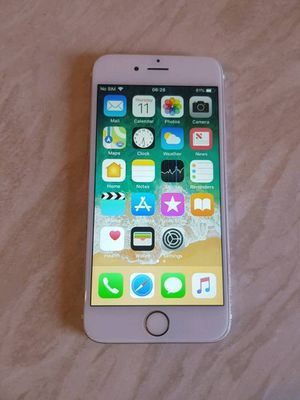 iPhone 6s - AT&T for Sale in Fresno, CA