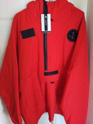 Nike Air Force 1 Thermal Jacket for Sale in Las Vegas, NV
