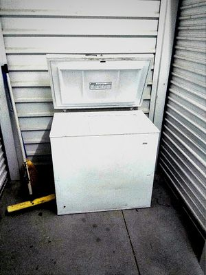 Deep freezer for Sale in Wichita, KS