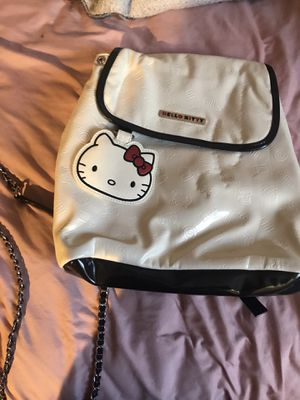 Hello kitty backpack 🎒 for Sale in San Diego, CA