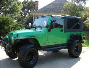 04 Jeep Wrangler Sport for Sale in Chicago, IL