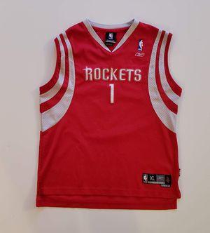 Kids Reebok Rockets Jersey for Sale in Portland, OR