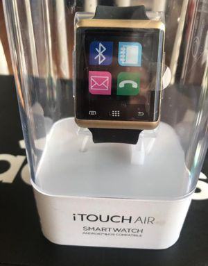 Air iTouch Fitbit smart watch for Sale in Chicago, IL