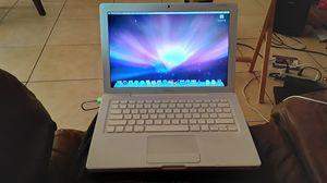 Apple Macbook 2008 3GB RAM for Sale in La Habra Heights, CA