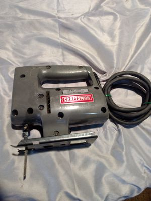 Craftsman saw for Sale in Berwick, PA