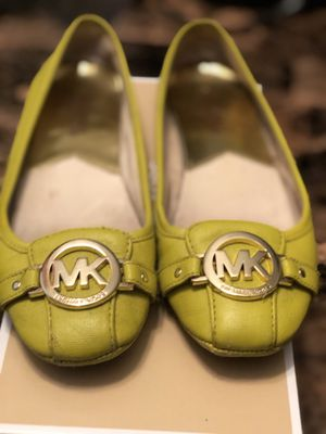Michael Kors flats for Sale in Bellaire, TX