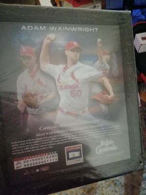 Wainwright collectible for Sale in Albion, IL