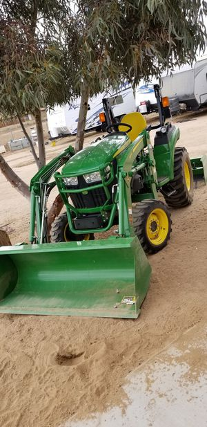 Tractor for Sale in Hesperia, CA