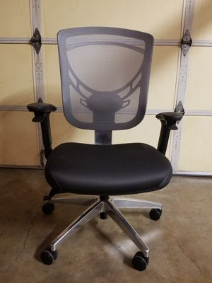 Premium Office or Computer Chair $100 assembled for Sale in Huntington Beach, CA