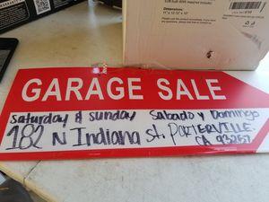 Viernes 10 y sábado 11 for Sale in Woodville, CA