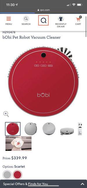 bObi pet vacuum cleaner for Sale in Pittsburgh, PA