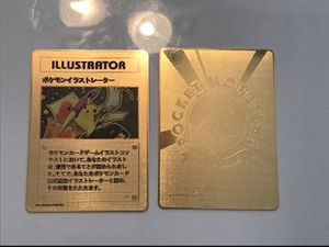 Illustrator Pikachu Pokemon Card for Sale in West Palm Beach, FL