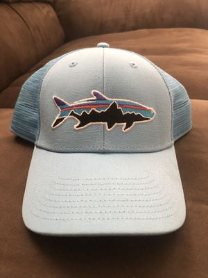 Patagonia Trucker Hat for Sale in Raleigh, NC