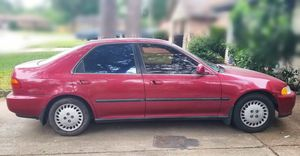 1995 Honda civic for Sale in Houston, TX