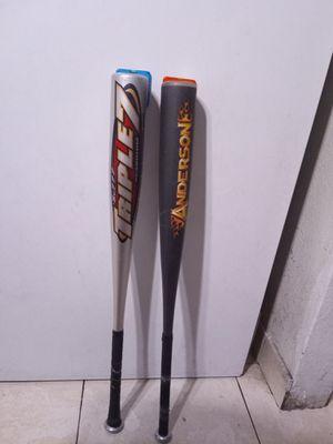 Baseball bat for Sale in Santa Ana, CA