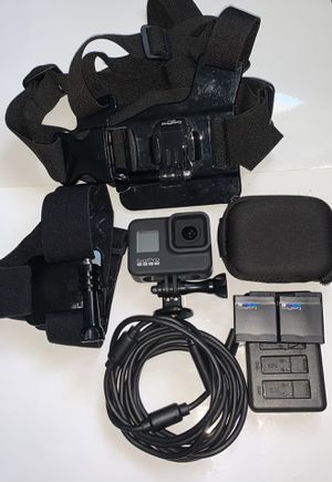 GOPRO HERO 8 BLACK , EXELLENT CONDITIONS for Sale in National City, CA