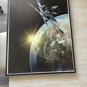 Space Picture for Sale in Columbia, MD