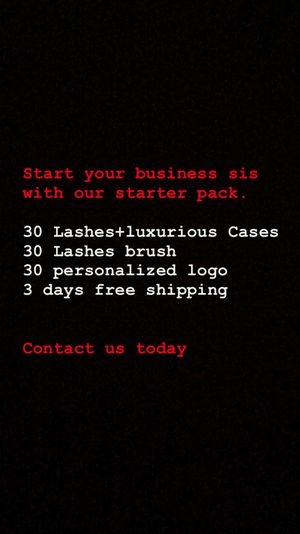 START YOUR LASHES BUSINESS for Sale in Fort Lauderdale, FL