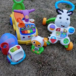 Toddler Toys for Sale in Royse City, TX