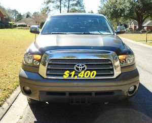 $14OO Selling my 2008 Toyota Tundra. for Sale in Santa Ana, CA