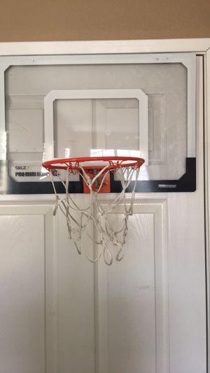 Mini Basketball Hoop for Sale in Jurupa Valley, CA