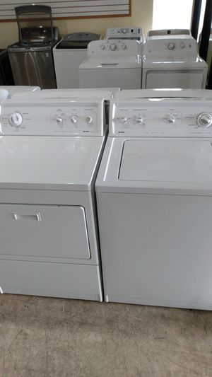 Kenmore washer and dryer set for Sale in Deltona, FL