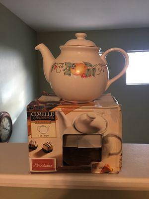 Correlle Teapot for Sale in Goodyear, AZ