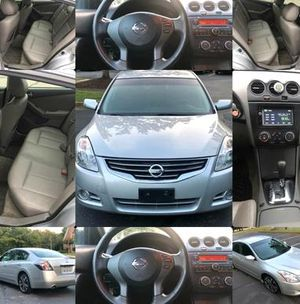 KIG201O Nissan Altima S $1000 Total price for Sale in Baltimore, MD