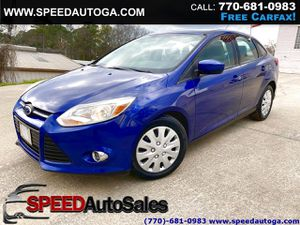 2012 Ford Focus for Sale in Union City, GA