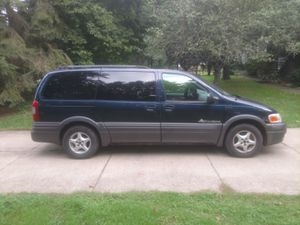 2004 Pontiac Montana for Sale in Akron, OH