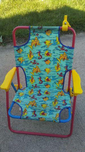 Kids beach chair for Sale in Westland, MI