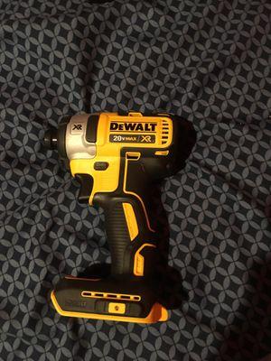 Dewalt impact drill for Sale in Laurel, MD