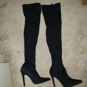 thigh high boots for Sale in Odenton, MD