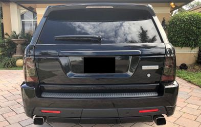 20/10 Range Rover Sport Autobiography Edition All Black for Sale in San Francisco,  CA