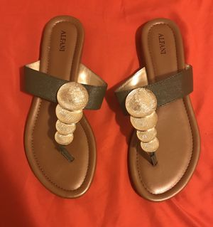 Alfani women's sandals 8M for Sale in San Diego, CA