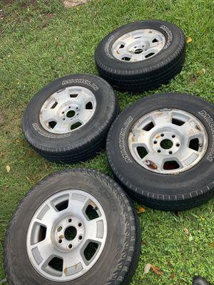 Llantas /tire for Sale in Houston, TX