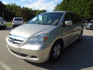 2007 Honda Odyssey for Sale in Raleigh, NC
