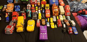 Cars for sell if you want all the cars that are not from the movie cars I'm asking for $20. All the cars from the movie (cars) asking for $25. for Sale in Hillsboro, OR