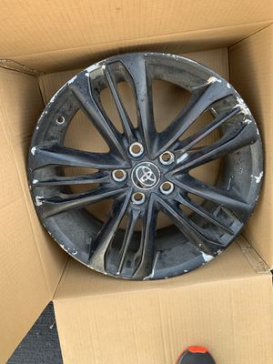 Rims(rines) for Sale in Whitehall, OH