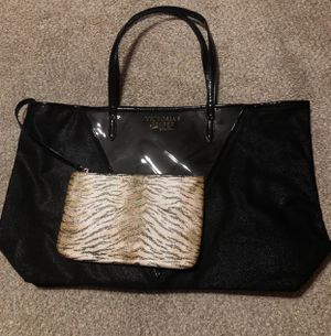 Victoria Secret tote for Sale in Minot, ND