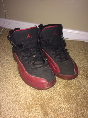Flu game 12th for Sale in Gaithersburg, MD
