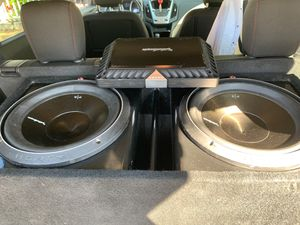 Car Audio for Sale in Painesville, OH