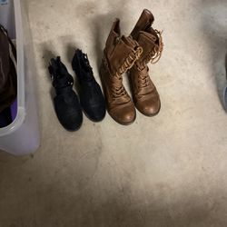 Boots for Sale in Georgetown,  TX