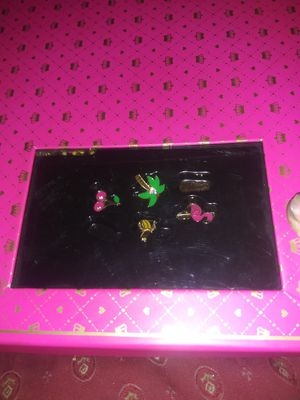 """Juicy Courture charm bracelet kit...""""make it yours"""" for Sale in Long Beach, CA"""