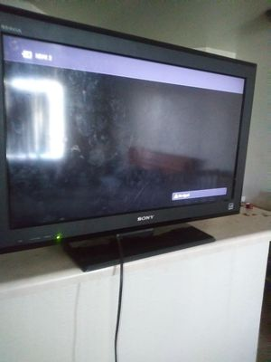 32 inch Sony tv for Sale in Las Vegas, NV