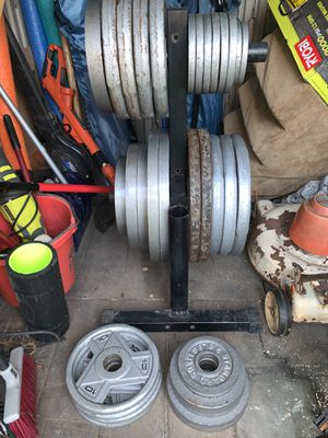 Weights for Sale in Coram, NY