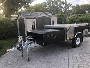 Brand new 2019 Trailer Camper for Sale in Miami, FL