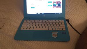 Hp laptop . Good condition for Sale in Bloomington, CA