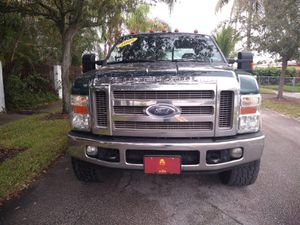 2008 Ford F-350 for Sale in Coral Gables, FL