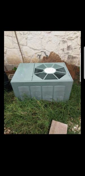 $650 for the pair compressor and central air ised for Sale in San Antonio, TX